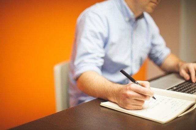 Start-up: Analiza konkurencji i cele
